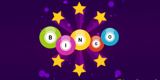 Mobile Bingo Sites UK