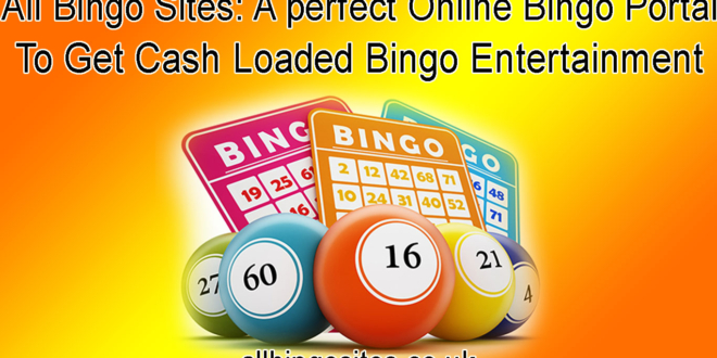 All Bingo Sites UK