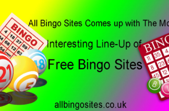 Free Bingo Sites UK