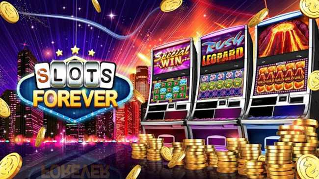 Best Slots Sites UK 2018