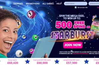 Spin Riches Casino